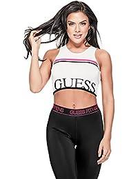 Guess Damen CrossFit Top/T-Shirt O74A51-I3Z00