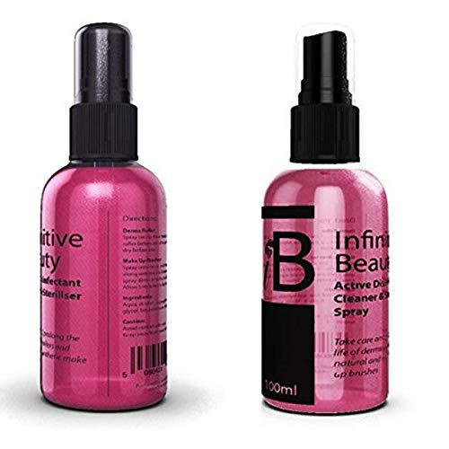 Infinitive Beauty Active desinfectante limpiador y esterilizador en spray