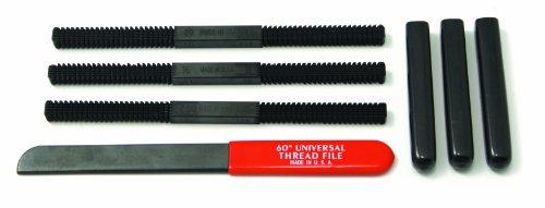 CTA Tools 8230Gewinde Wiederherstellung Datei Set–4Stück