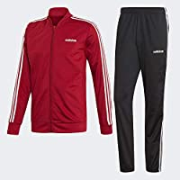 adidas Back To Basic 3 Stripes, Suits Uomo
