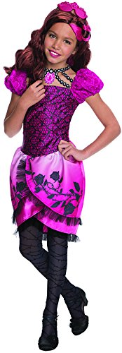 Rubies Ever After High Briar Beauty Kinder Mädchen Kostüm Fasching Karneval: Größe: XL