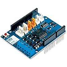 Arduino Motor Shield R3 - Peripheral Controllers