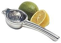 Norpro Citrus Press Juicer, Silver