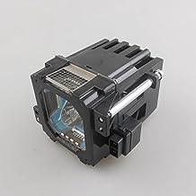 ctlamp Bombillas de repuesto Módulo BHL-5009-S de S con carcasa para JVC DLA-HD1/DLA-RS1/DLA-M15rs1u/DLA-HD100/DLA-HD1de Be/DLA-HD1-BU/DLA-HD1WE/DLA-RS1X/dla-hd10ksu RS2–/de rs2u