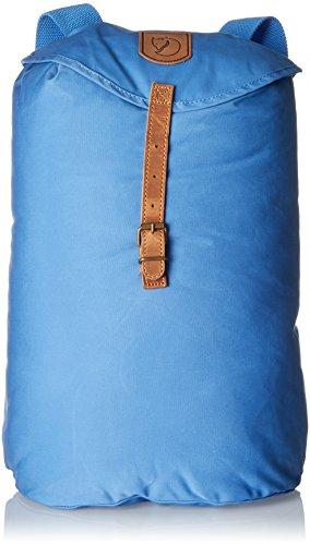 Fjällräven Unisex Alltagsrucksack Greenland Small, UN Blue, 38 x 28 x 16 cm, 15 Liter, F23137-525