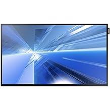 """Samsung DB48E Digital signage flat panel 48"""" LED Full HD Negro - signage displays (121,9 cm (48""""), LED, 1920 x 1080 Pixeles, 350 cd / m², Full HD, 8 ms)"""