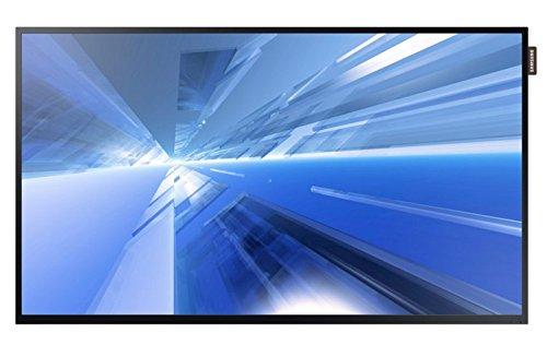 Samsung LH32DBEPLGC/EN 81, 28 cm (32 Zoll) LFD-Display (8 Milliseconds) Schwarz (32 Tv Zoll Samsung)