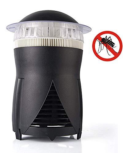 Sandokan insect killer mosquito zan – lampada elettroinsetticida zanzariera elettrica lampada antizanzare sterminatore insetti