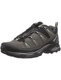Salomon X Ultra LTR - Zapatillas de Trekking y Senderismo Unisex Adulto