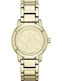 DKNY NY8876 - Reloj, de color dorado