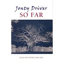 So Far: Selected Poems, 1960-2004