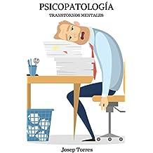 Psicopatología Trastornos mentales
