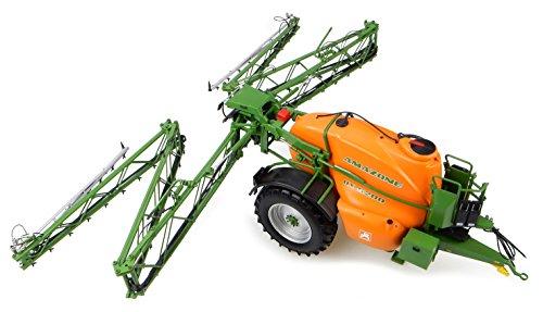 Preisvergleich Produktbild Universal Hobbies–uh2803–Anhänger–Drucksprüher Amazonas UX5200–Echelle 1/32–Orange