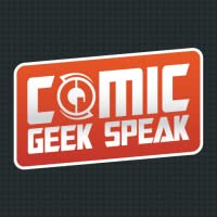 Comic Geek Speak - Comic Book Podcast App