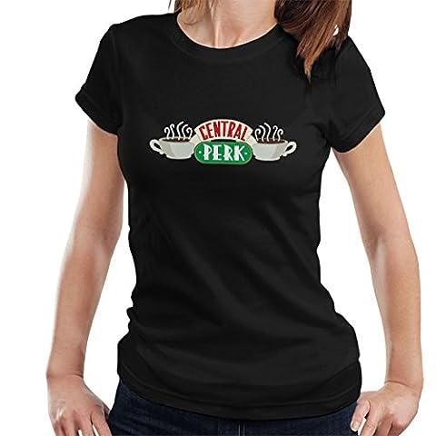 Friends Central Perk Logo Women's T-Shirt