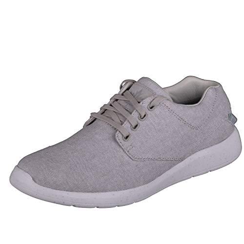K1X Herren Sneaker Dress Up Light Weight grau - 370382 42.5