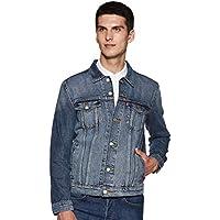 Levi's Men's Jacket (24869-0047_Blue_2XL)