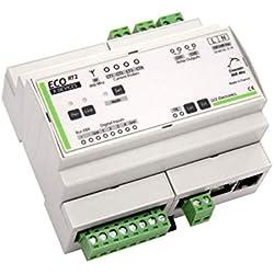 Carte Ecodevices RT2 Gestion et suivi d'énergie - GCE Electronics