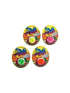 GLOBO Hucha cerámica m caquita (288410), Multicolor (1)