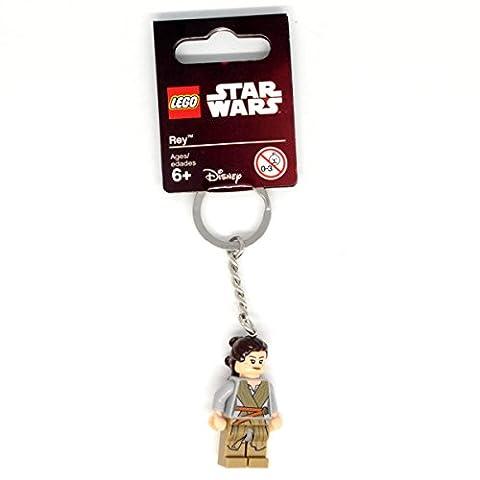 LEGO Star Wars : REY Porte-Clés 2016