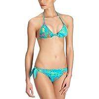 PUMA Damen Jam. Beach Triangle Bikini