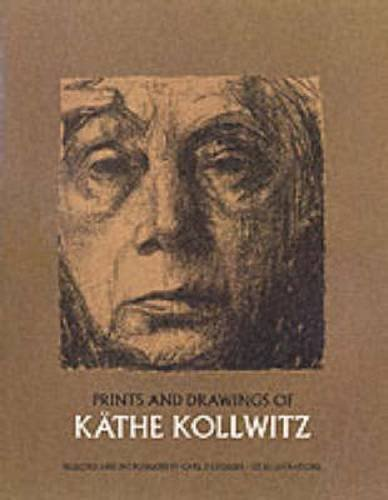 Prints and Drawings (Dover Fine Art, History of Art) by Kathe Kollwitz (1970-06-01)
