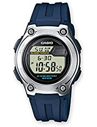 Montre Mixte Casio Collection W-211-2AVES