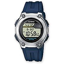 Casio Reloj de Pulsera W-211-2AVES