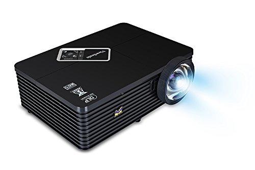 411p9UpLPSL - Viewsonic PJD5453S 4:3 XGA Projector