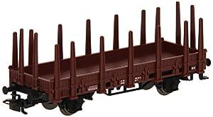 Märklin 4459 Vagón parte y accesorio de juguet ferroviario - Partes y accesorios de juguetes ferroviarios (Vagón, Märklin, 15 año(s), 1 pieza(s), Marrón, 115 mm) , Modelos/colores Surtidos, 1 Unidad