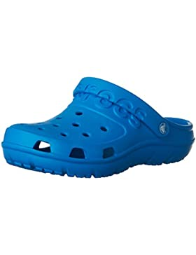 Crocs Hilo Clog Kids pepper
