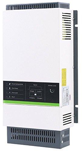 Energier Pro CF0825L, 12V /25A /800VA, Wechselrichter und Ladegerät Kombi