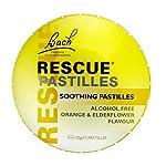 RESCUE Remedy Pastilles, Orange and Elderflower