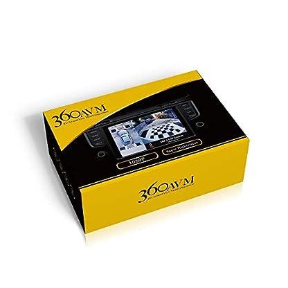 Hohe-Quilty-360-Auto-Birdview-System-1080P-Panoramakamera-Nahtlose-Surround-View-Digital-Video-Recorder-fr-Auto-wasserdicht-Nachtsicht