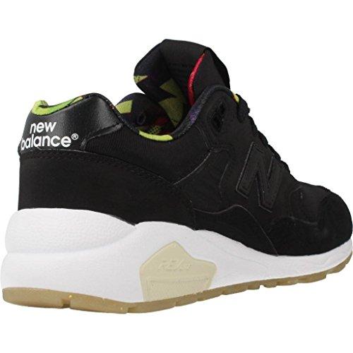 NEW BALANCE Chaussures WRT580 - Gris Noir
