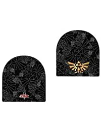 Nintendo Legend Of Zelda Princesse Twilight Bonnet
