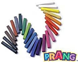 * PASTELLO CHALK PASTEL 12 COLORS