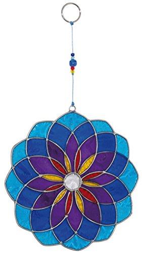 suncatcher-mandala-fiberglas-blau-20cm