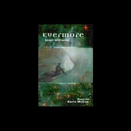 Evermore  Audiolibri