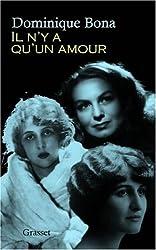 Amazon.fr: Dominique Bona: Livres, Biographie, écrits