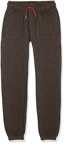 Quiksilver Jungen Trackpant Youth Everyday-Tracksuit Bottoms, Licorice, L/14