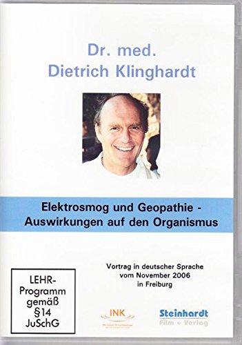 Kopfschmerzen Medizin (Elektrosmog und Geopathie - Auswirkungen auf den Organismus: Vortrag)