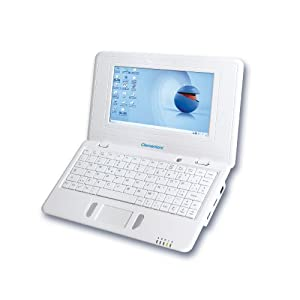 Clementoni 12170 Icon Laptop Windows 6+