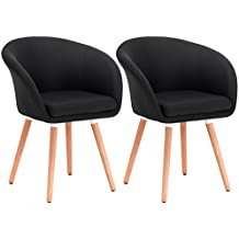 Amazon.fr : fauteuil salle a manger