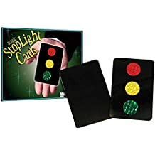 Cartas Semáforo (Incredible Traffic Light)