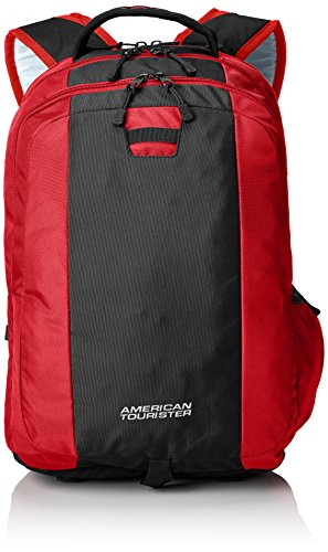american-tourister-urban-groove-ug3-sac-a-dos-45-cm-25-l-rouge