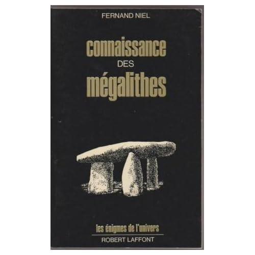 Connaissance des megalithes