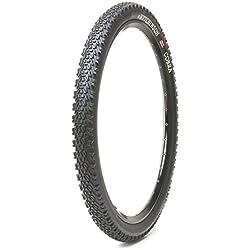 Hutchinson - Cubierta Mtb Cobra Negro 26X2.10 Tubeless Hardskin