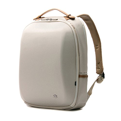 Fabelhaft Der Harte Muschel-Rucksack Der Koreanischen Art-Männer White