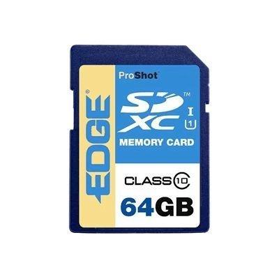 64 GB SDXC Class 10 (Uhs-I U1) Speicher Auto
